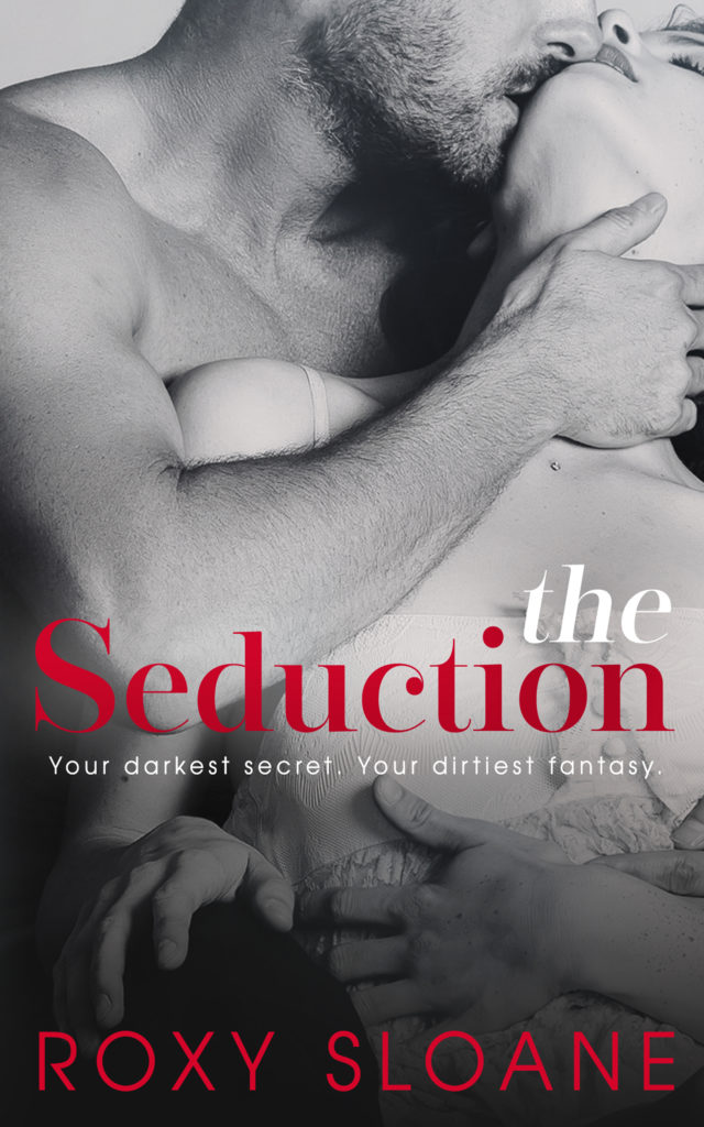 The Seduction 1 by Roxy Sloane